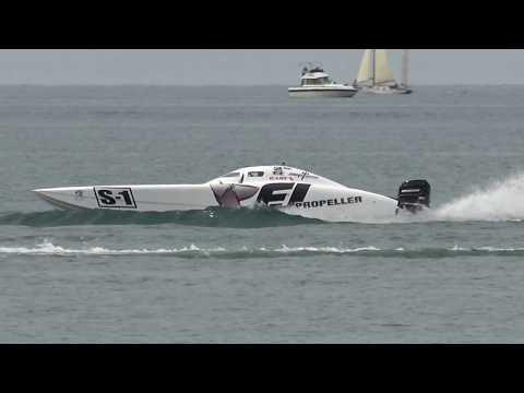 Offshore Grand Prix Boat Racing Dunkirk NY