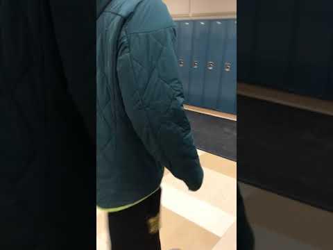 Dimond High School Shooting Drill Procedure 2/27/19