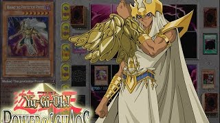 YuGiOh! Power of Chaos Mahad MOD 2016 PC GAME DOWNLOAD