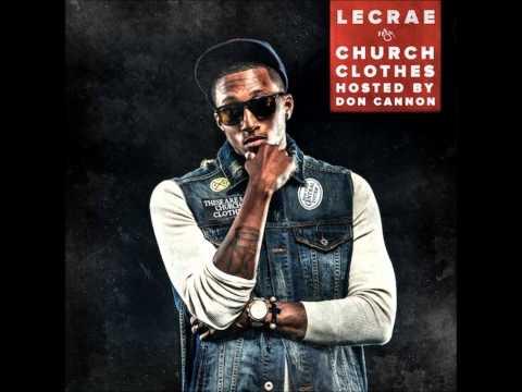 Lecrae Church Clothes - Black Rose (Prod by Tyshane)