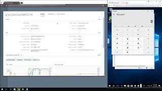 VMware Horizon Cloud Help Desk and Cloud Management Service Feature Walk-through