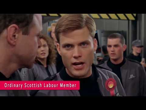 Scottish Labour Federation Broadcast 2017