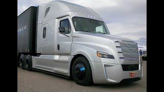LA affectation del libro electronic para Los truck drivers