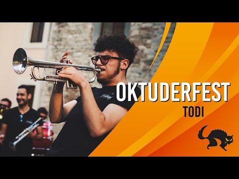 P-Funking Band / Oktuderfest / Todi 2018из YouTube · Длительность: 1 мин17 с
