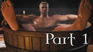 The Witcher 3: Wild Hunt - New Game+ - Death March Difficulty - Part 1 - Starting at Level 52