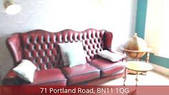 71 Portland Road, BN11 1QG