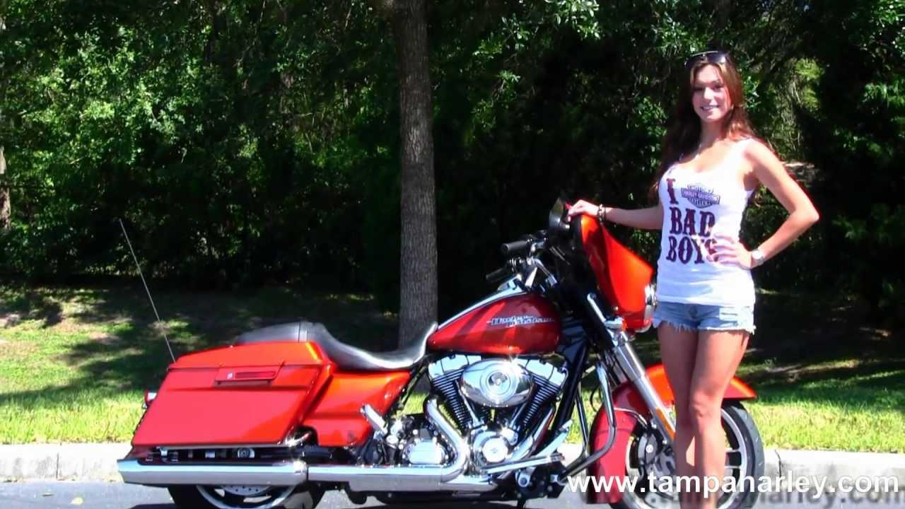 Harley Davidson Street Glide Backrest