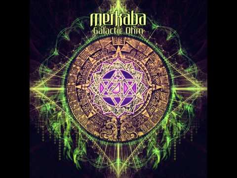 Merkaba - Galactic Ohm [Full EP]