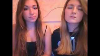 Kodaline - All I Want - cover by Bella and Amy