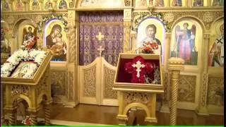 Biserica Sf Nicolae 2016