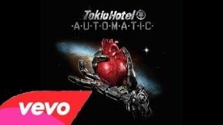 Tokio Hotel - Automatic instrumental