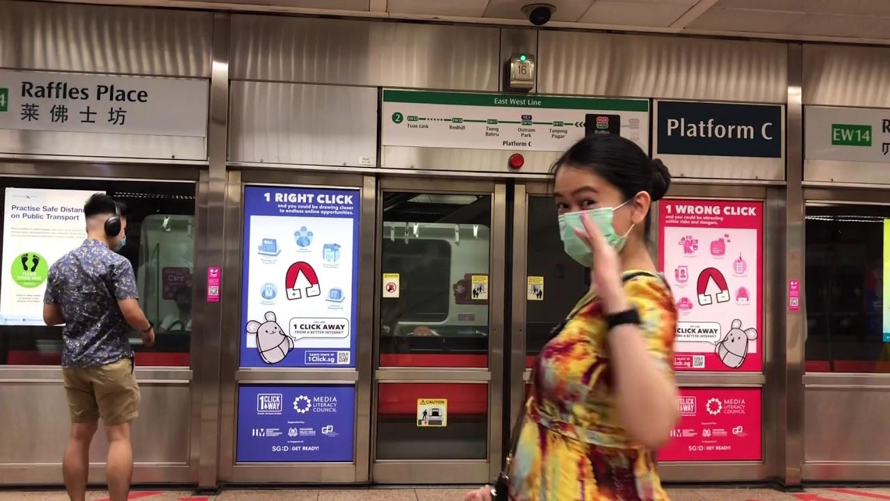singapore  ez link card  mrt  youtube