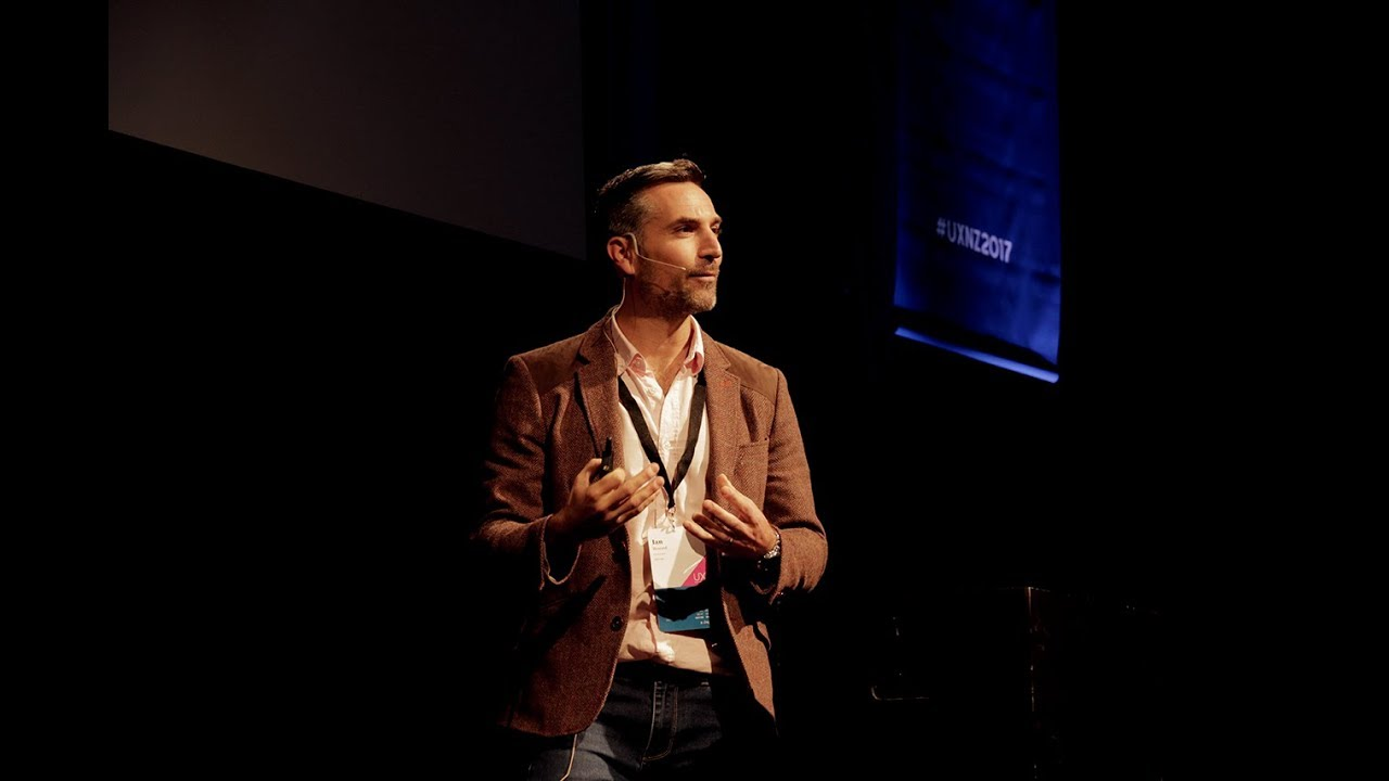 Download Ian Howard – Adding Positive Complexity to Your UX @ UX New Zealand 2017