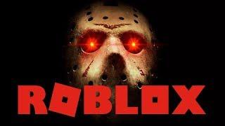 Mapa de Roblox: Viernes 13 Jason Simulador Jugar como Jason 2009