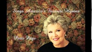 Amazing Grace -  Patti Page YouTube Videos