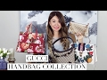 MY GUCCI HANDBAG COLLECTION 2017 | Mel in Melbourne