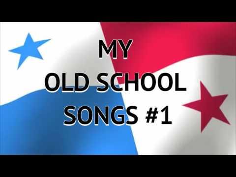 MY OLD SCHOOL CALYPSO SONGS #1