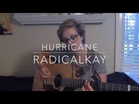 Hurricane - Halsey (Radicalkay cover)