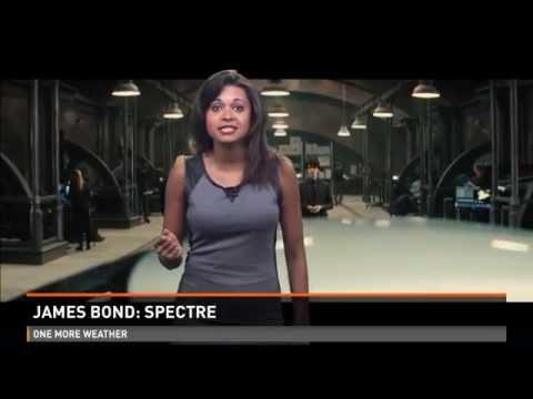 James Bond: Spectre Preview