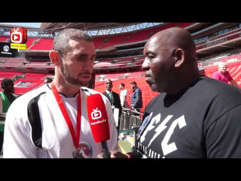 Arsenal Can Win The FA Cup   Martin Keown Interview