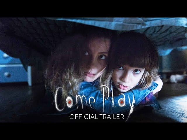 COME PLAY - Official Trailer - In Theaters Halloween