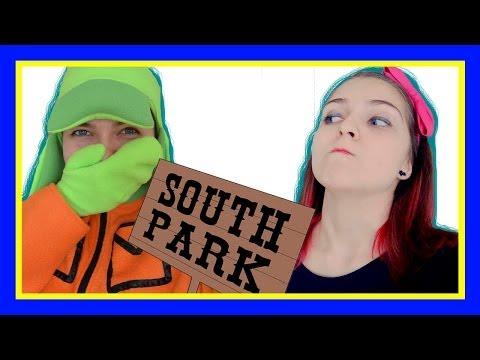 Южный парк 1997 lt br gt South Park lt br gt