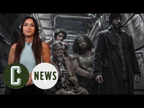 Snowpiercer TV Series Pilot Lands at TNT  Collider