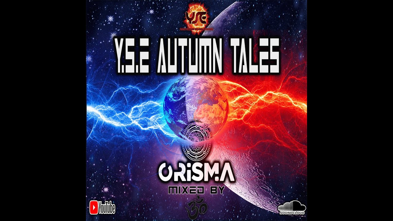 Download Y.S.E Autumn Tales 2020 Mixed by Orisma   [Free Download]