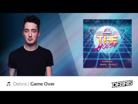 Debris - Game Over