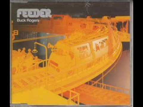 Feeder - Purple (B-Side)