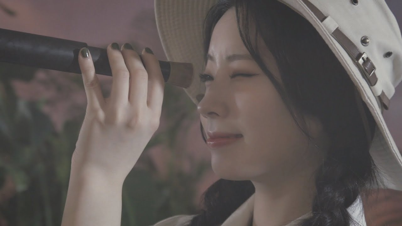 "TWICE JAPAN SEASON'S GREETINGS 2022 ""ONCE-WAY"" Teaser DAHYUN"
