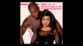 Pharao - there is a star (No.1 Space Hymn Track) [1994]