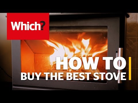 How To Buy The Best Stove