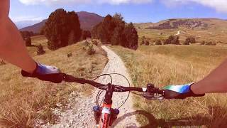 Italy: Biking in Dolomites and Chianti
