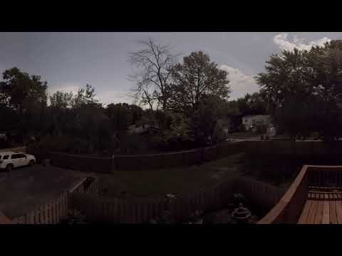 Solar Eclipse 2017 – 360 VR Video – St Louis, MO