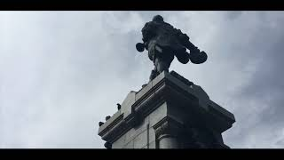 500 años del Estrecho de Magallanes en Páginas de Nuestra Historia