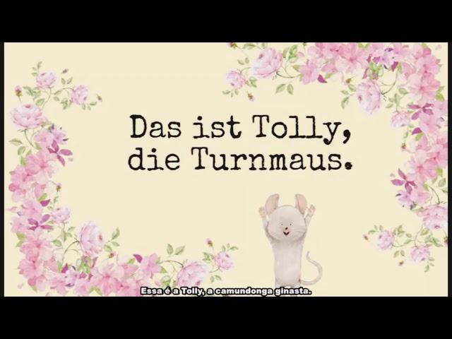 Tolly Turnmaus - Geschichte
