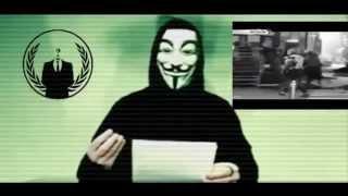 """Anonymous declara """"la Guerra"""" al Estado Islámico tras los ataques en París"""