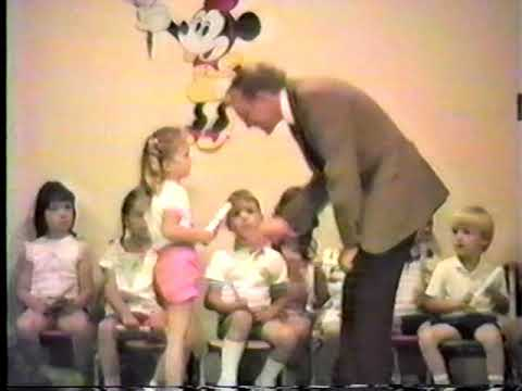 Kindergarten 1986 - Wee Wisdom