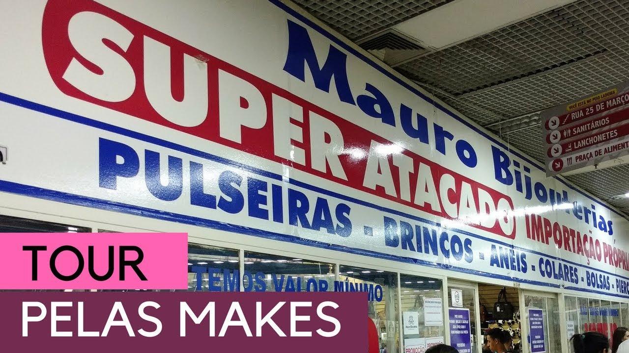 177f3dd73b4 Primeiro TOUR pela Mauro Bijuterias + Preços  ESPECIAL25DEMARÇO ...