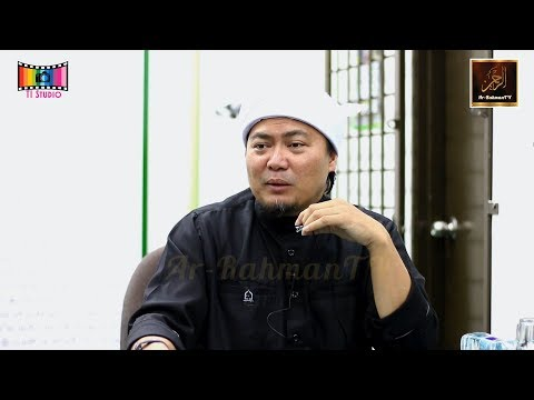 Ustaz Jafri Abu Bakar - Fitnah Akhir Zaman & Tanda Besar Kiamat