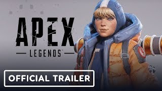 Apex Legends: Wattson Official Reveal Trailer - E3 2019