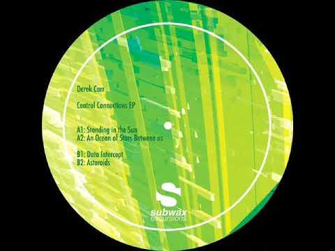 A1. Derek Carr - Standing In The Sun