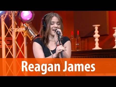 Sam Smith  Lay Me Down Reagan James From The Voice Cover