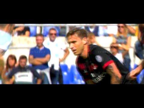 Lucas Biglia vs Lazio (Away)   10 /09 / 2017