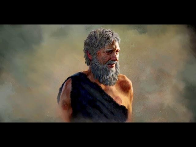 História de Jó Completa (Bíblia Falada) #18