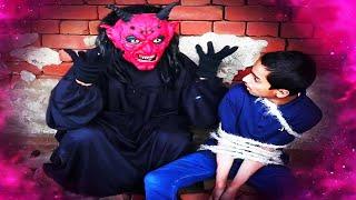 Puranay Khandar Ka Shaitan   शैतान नई नैतिक कहानी   Hindi Scary Story