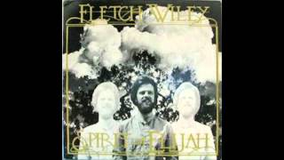 Fletch Wiley - Spirit of Elijah - Martin Luther King Jr.