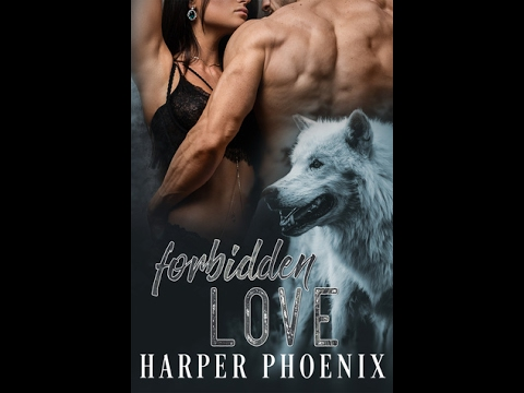 Forbidden Love (The Stone Pack #1) by Harper Phoenix
