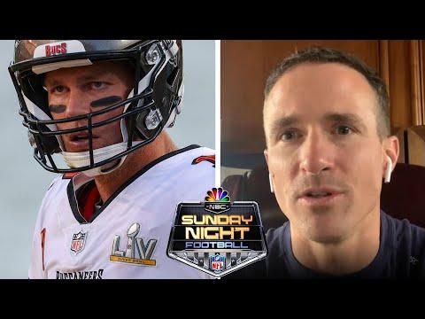 Tom Brady's return to New England highlights 'historic' Sunday Night Football slate   NBC Sports